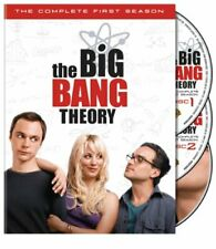 The Big Bang Theory: Season 1 [DVD]