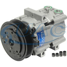 (Fits) Ford Focus 2004 2005 2006 2007 NEW A/C Compressor with Clutch
