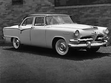1955 Dodge Coronet sedan  press Photo 8 x 10 Photograph