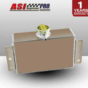 ASI Washer Bottle Intercooler Spray Coolant Expansion Overflow Water Tank