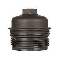 Tridon Cartridge Cap Oil Filter TCC036 fits Audi A4 3.0 TDI Quattro (B7) 171k...