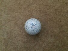 Vice Drip Red and Blue Patriot Edition golf ball