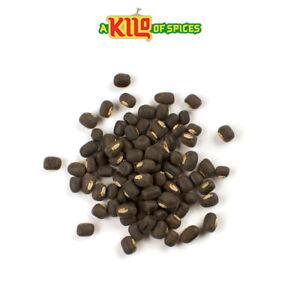 Black Gram Beans Whole (Urid) FREE UK P&P 100g - 10kg