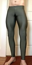 Men's Rufskin Lunge Tight - Green Medium. New With Tags