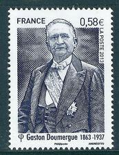 TIMBRE 4793 NEUF XX LUXE - GASTON DOUMERGUE - HOMME POLITIQUE FRANCAIS