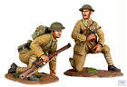 B23073 W.Britain Move Up - 2 Piece Set World War I