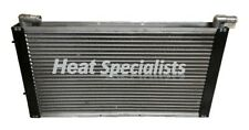 OE CASE TRANSMISSION OIL COOLER (Brand new) Part No. 8501295 (Made in the UK)
