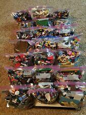 Lego 2 POUND WHOLESALE BULK Lot Of Misc Lego Bricks Parts Pieces