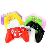 Soft Silicone Rubber Gel Skin Case Cover for Microsoft Xbox ONE Controller New
