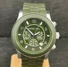Gents Michael Kors MK8120 Gents Chronograph Watch. Very Good Condition.
