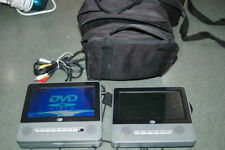 Portable Dual DVR CAR PLAYER DURABRAND        PDV722   !!!!!!!!!!!!!!!!!!!!!!!!!