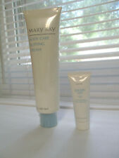 Mary Kay ~ BODY CARE BUFFING CREAM  lot ~ One FULL sized, One Travel sized