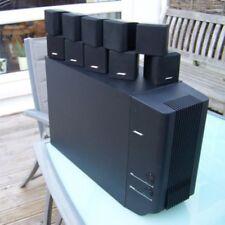 Sistema di home cinema Bose Acoustimass 15