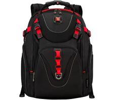 "SwissGear Maxxum 16"" Laptop Backpack with Tablet Pocket"