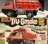 1969 REMCO Tru-Smoke Diesel Dump Truck WORKS AND SMOKES
