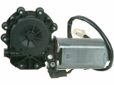 For 1999-2001 Mazda Protege Window Motor Front Left Cardone 45926JX 2000