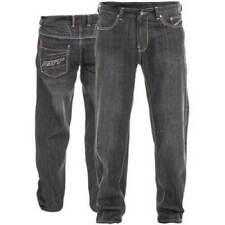 Pantalones vaqueros paramida para motoristas, para hombre