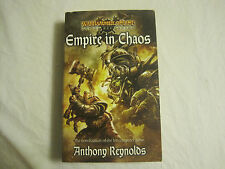Warhammer Online Age of Reckoning Empire in Chaos by Anthony Reynolds~LBDPX