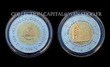 BU Le CCF (Crédit Commercial de France) Célèbre l'Avènement de l'Euro. 1999
