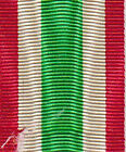 N154 Tape For The Medal of The ' Unit D'Italia 1848/1870 (Largh. 1 11/32in