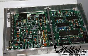 Chipped Vtec P28 ECU OBD1 P30 P73 P72 Civic EG GSR ITR Vtec TURBO D16Z6 P08