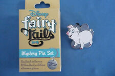 HEN WEN PIG MYSTERY CHASER LE 450 Disney Pin 2019 Fairy Tails Pin Event  HTF