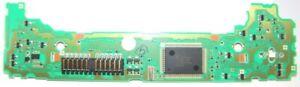 BLAUPUNKT AUTORADIO Elektronik Ersatzteil 8638204610 Sparepart