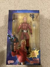 Neca Defenders Earth Flash Gordon Action Figure