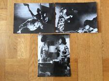 """Joan Crawford (3 Pressefotos ´64) in """"Die Zwangsjacke"""""""