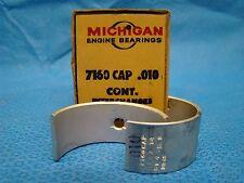 Continental Massey Ferguson N50 N56 N62 N4062 Rod Bearing Set 010 4 Pair USA