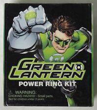 173d823cfbf Green Lantern Power Ring Kit with Book (Light Up Ring) Display Box