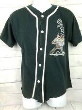 Chicago White Sox 1995 Looney Tunes Taz Baseball Tazmanian Devil Shirt Vtg Sz M
