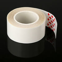 1cm / 2cm x 3m Double Sided Skin Hair Extensions Weft Roll Adhesive Tape