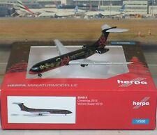 Herpa Wings Christmas 2013 VC-10 (NG) 1/500