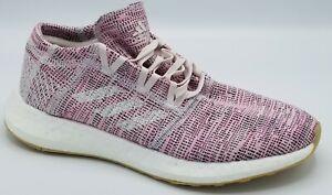 Adidas W Pureboost Go Orctin Female Running Shoes Size 9 ( B75824 )