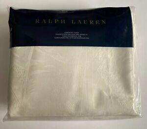 HTF RALPH LAUREN HOME PENTHOUSE SUITE COCO DE MER KING DUVET ~($570)