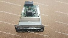 Juniper Networks EX-UM-2X4SFP 10GB SFP+ Uplink for EX3200 EX4200 switch