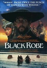 Black Robe [WS/P&S] (2004, DVD NEUF)