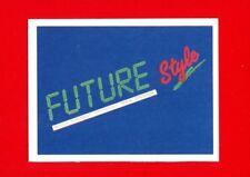 DISCOTECHE '93 -Panini 1993- Figurine-stickers - n. 252 - FUTURE STYLE -New