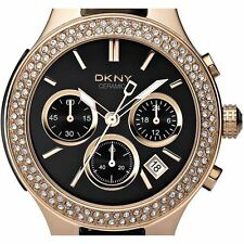 DKNY Women's Wristwatches with Chronograph