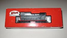 ATLAS HO ALCO S-3 DIESEL 1031 SWITCHER SOUTHERN PACIFIC 8827