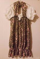 Liz Lisa Gyaru Off Shoulder Floral Tunic Dress Top Hime