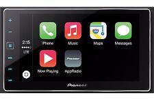 Pioneer SPH-DA120 AppRadio 4 Smartphone Receiver APPLE CARPLAY/BLUETOOTH/HDMI