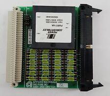 Applied Materials Dio Fuse Board 0100-09117 Rev B AMAT Precision 5000