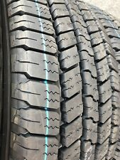 1x 265 60 20 LT Goodyear Wrangler SR-A Tire LT265/60R20 LT 10 Ply E 1 Tire