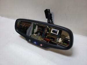 2015 Buick Encore Interior Rear View Mirror (Opt DD8) Automatic Dimming