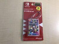Nintendo Switch dedicated Card Pocket mini Mario Kart 8 Deluxe