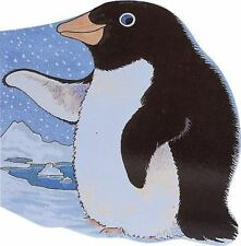 Pocket Penguin (Board Book)