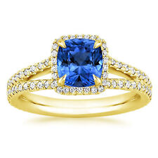 1.96 ct Natural Fine Diamond Gemstone Rings Solid 14kt Gold Band Size O P M N H