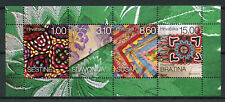 Croatia 2018 MNH Ethnographic Heritage 4v M/S Folk Costumes Textiles Stamps